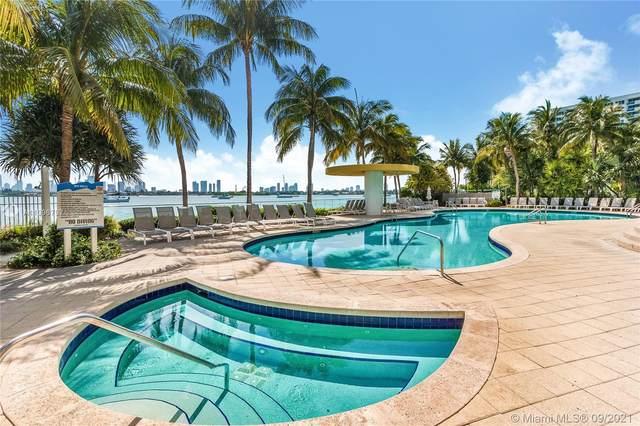 1330 West Ave #1404, Miami Beach, FL 33139 (MLS #A11096797) :: GK Realty Group LLC