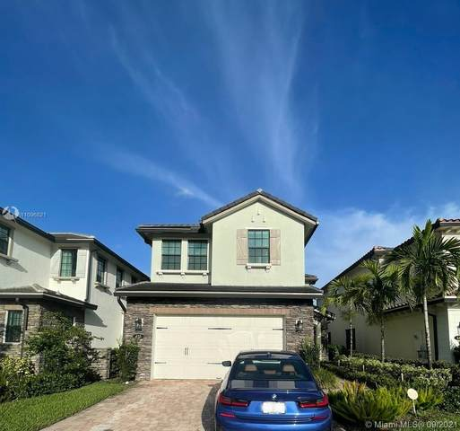 435 SW 113th Lane, Pembroke Pines, FL 33025 (MLS #A11096821) :: All Florida Home Team