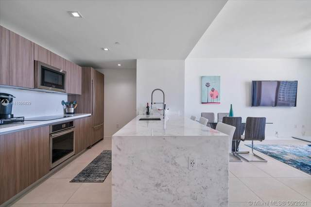 401 N Birch Rd #1011, Fort Lauderdale, FL 33304 (MLS #A11096829) :: Green Realty Properties