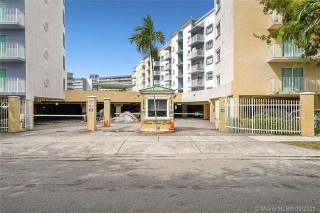 2415 NW 16th Street Rd 208-1, Miami, FL 33125 (MLS #A11096871) :: Castelli Real Estate Services