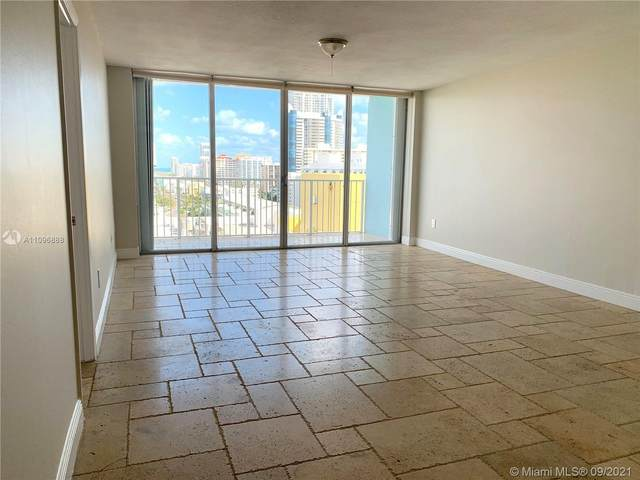 5838 Collins Ave Ph-E, Miami Beach, FL 33140 (MLS #A11096888) :: GK Realty Group LLC