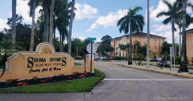 17640 NW 73rd Ave 202-19, Hialeah, FL 33015 (MLS #A11096906) :: GK Realty Group LLC