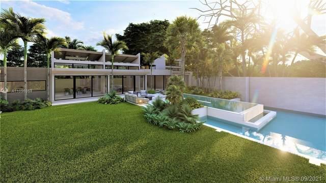 3651 Saint Gaudens Rd, Miami, FL 33133 (MLS #A11096964) :: Berkshire Hathaway HomeServices EWM Realty