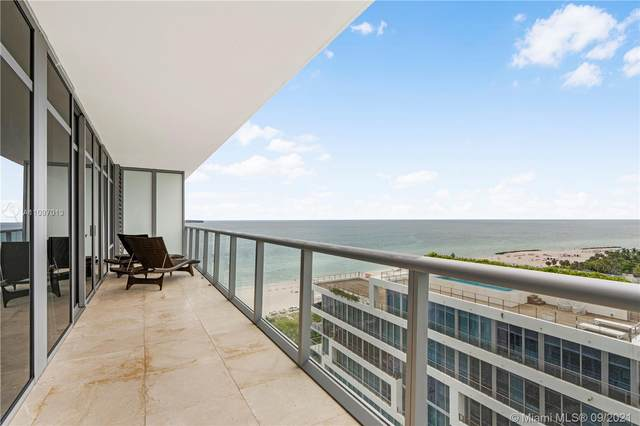 3737 Collins Ave S-1403, Miami Beach, FL 33140 (MLS #A11097013) :: GK Realty Group LLC
