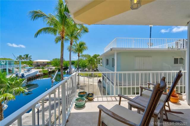 1123 Grand Street, Key Largo, FL 33036 (MLS #A11097029) :: Jo-Ann Forster Team