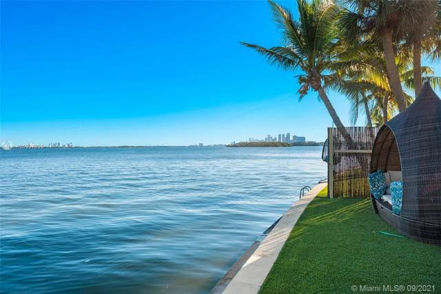 7301 Belle Meade Island Dr, Miami, FL 33138 (MLS #A11097036) :: Re/Max PowerPro Realty