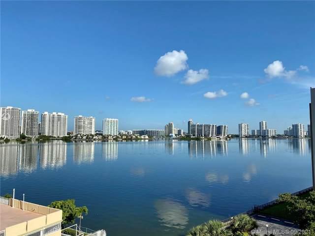 251 174th St #617, Sunny Isles Beach, FL 33160 (MLS #A11097051) :: GK Realty Group LLC