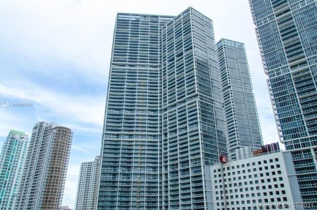475 Brickell Av #4914, Miami, FL 33131 (MLS #A11097075) :: Berkshire Hathaway HomeServices EWM Realty