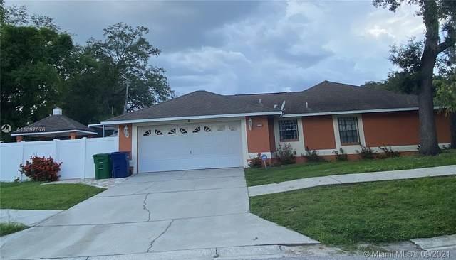 502 W Sitka St, Tampa, FL 33604 (MLS #A11097076) :: Douglas Elliman