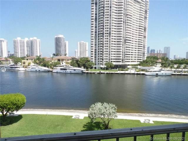 Aventura, FL 33160 :: GK Realty Group LLC
