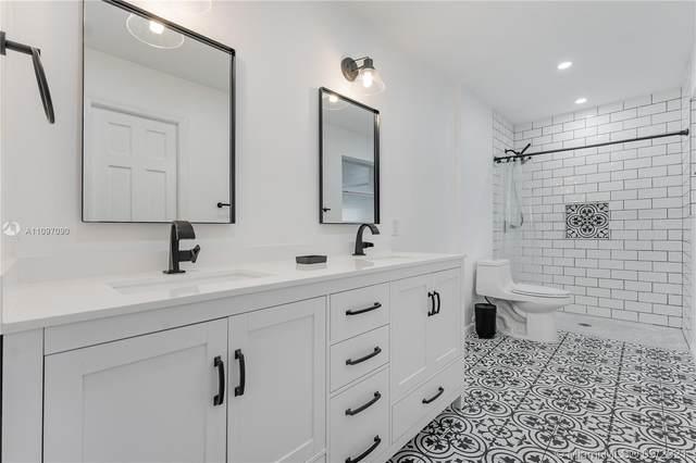 5515 Johnson St, Hollywood, FL 33021 (MLS #A11097090) :: Search Broward Real Estate Team