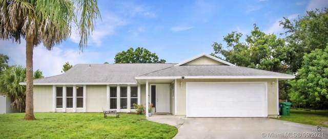 2341 SW Fern Cir, Port Saint Lucie, FL 34953 (MLS #A11097095) :: Onepath Realty - The Luis Andrew Group