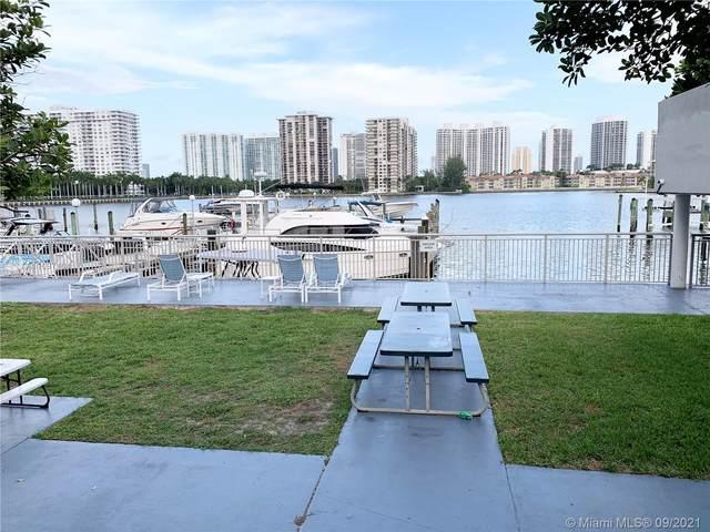 18011 Biscayne Blvd #602, Aventura, FL 33160 (MLS #A11097104) :: The Riley Smith Group