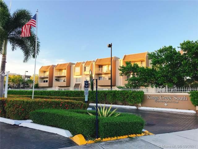 7765 SW 86th St F2-303, Miami, FL 33143 (MLS #A11097140) :: Berkshire Hathaway HomeServices EWM Realty