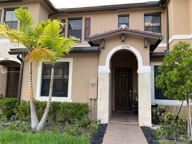 10556 W 32nd Ln #0, Hialeah, FL 33018 (MLS #A11097149) :: Onepath Realty - The Luis Andrew Group