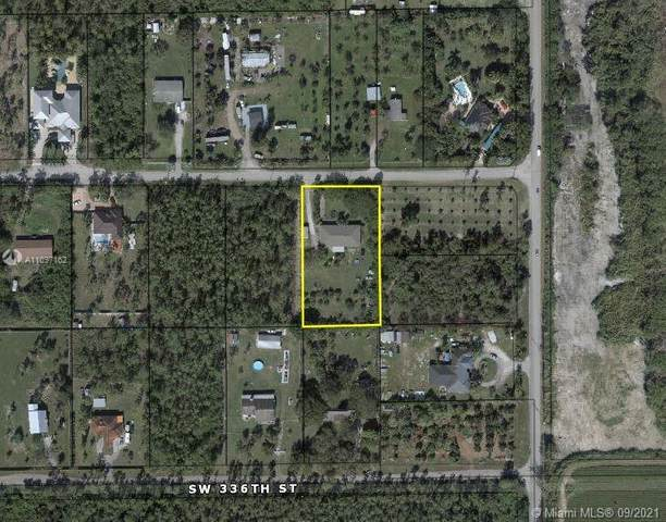 19250 SW 334th St, Homestead, FL 33034 (MLS #A11097162) :: Onepath Realty - The Luis Andrew Group