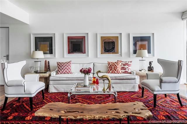 2127 Brickell Ave #606, Miami, FL 33129 (MLS #A11097197) :: Carole Smith Real Estate Team