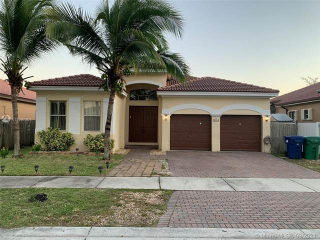 8804 NW 179th Ln, Hialeah, FL 33018 (MLS #A11097201) :: The Pearl Realty Group