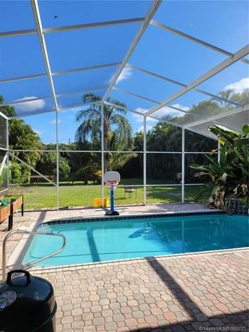 9025 Long Lake Palm Dr, Boca Raton, FL 33496 (MLS #A11097213) :: The Pearl Realty Group