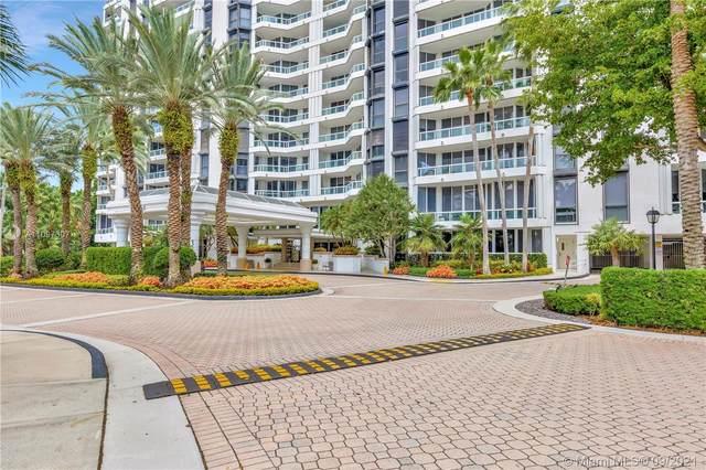 21205 NE 37th Ave #2701, Aventura, FL 33180 (MLS #A11097307) :: ONE Sotheby's International Realty