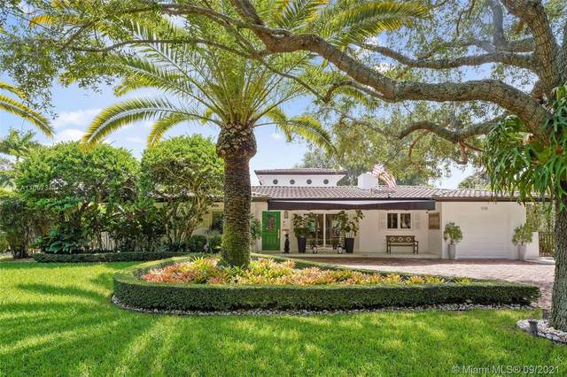 1118 Placetas Ave, Coral Gables, FL 33146 (MLS #A11097344) :: Equity Realty