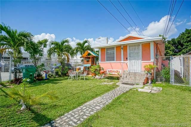 7500 NE 3rd Pl, Miami, FL 33138 (MLS #A11097353) :: Jo-Ann Forster Team