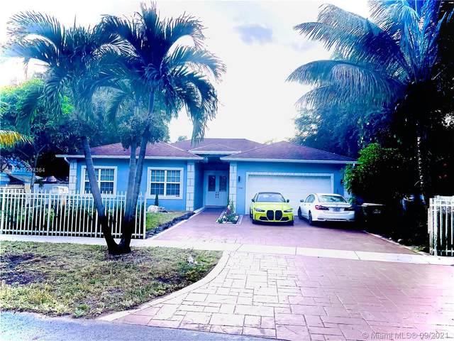 1541 NE 132nd Rd, North Miami, FL 33161 (MLS #A11097364) :: Jo-Ann Forster Team