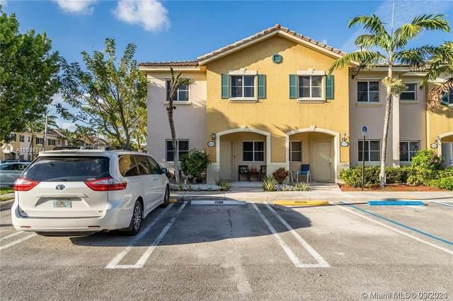 1509 SE 31st Ct, Homestead, FL 33035 (#A11097374) :: Posh Properties