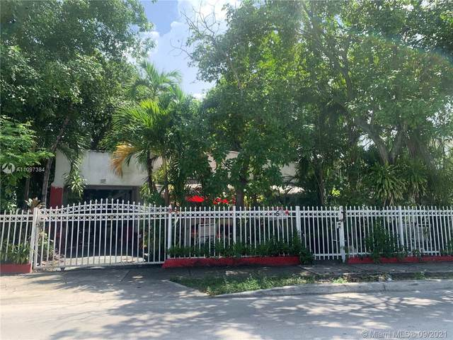 52 NW 46th St, Miami, FL 33127 (MLS #A11097384) :: KBiscayne Realty