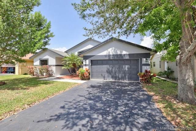 12319 NW 26th Court #12319, Coral Springs, FL 33065 (MLS #A11097388) :: Douglas Elliman