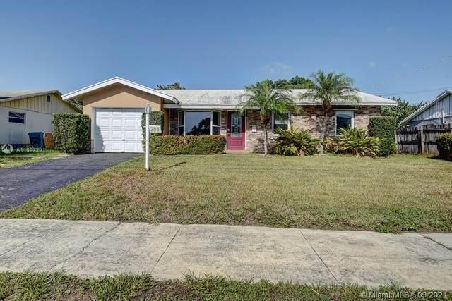 209 SW 4th Street #209, Boynton Beach, FL 33435 (MLS #A11097391) :: Onepath Realty - The Luis Andrew Group