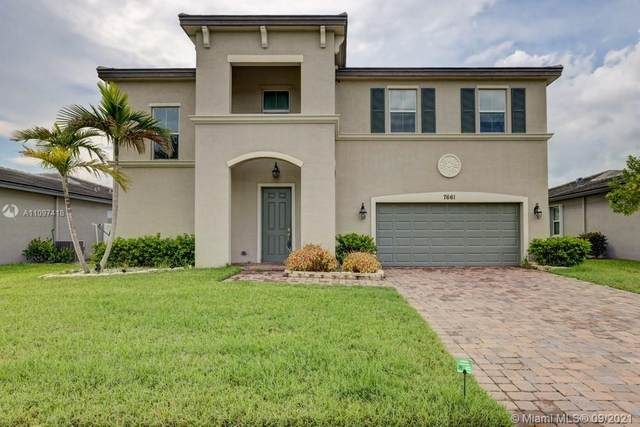 7661 NW Greenspring Street #7661, Port Saint Lucie, FL 34987 (MLS #A11097418) :: CENTURY 21 World Connection