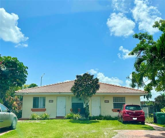 7920 Grand Canal Dr, Miami, FL 33144 (MLS #A11097441) :: Green Realty Properties