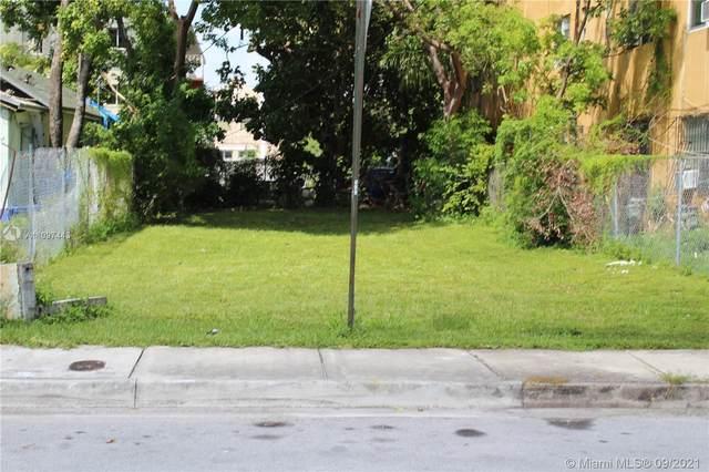 1444 NW 1st Ave, Miami, FL 33136 (MLS #A11097443) :: Douglas Elliman
