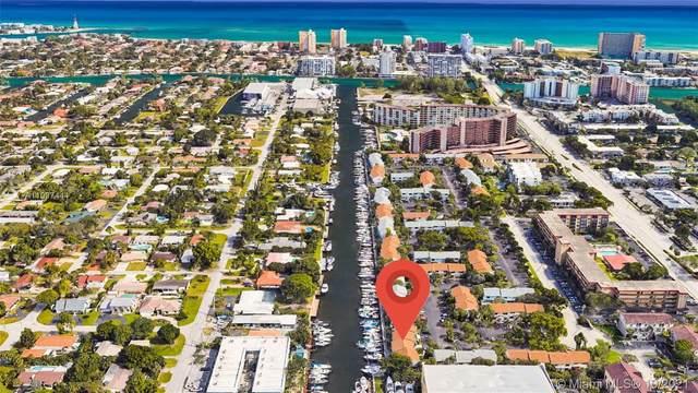 2533 NE 15th St #2533, Pompano Beach, FL 33062 (MLS #A11097444) :: Re/Max PowerPro Realty