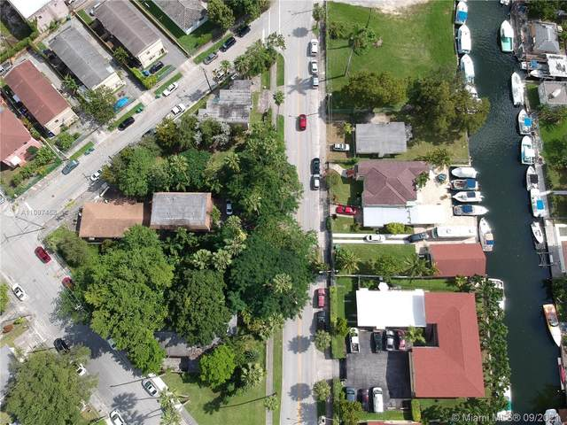 921 NW 8th Street Rd, Miami, FL 33136 (MLS #A11097468) :: Douglas Elliman