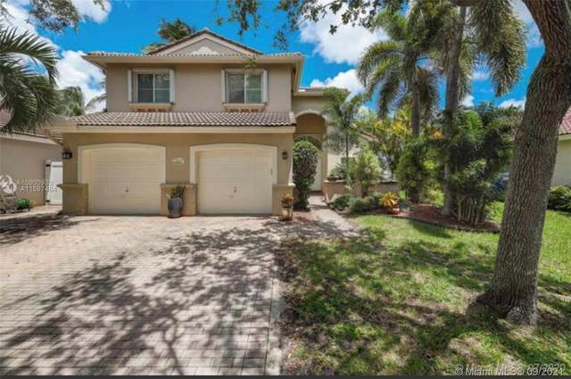 4924 SW 34th Ter, Fort Lauderdale, FL 33312 (MLS #A11097484) :: All Florida Home Team