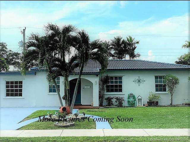 7415 SW 31st St, Miami, FL 33155 (MLS #A11097522) :: Berkshire Hathaway HomeServices EWM Realty