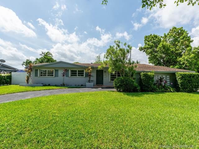 7420 SW 99th Ct, Miami, FL 33173 (#A11097540) :: Posh Properties