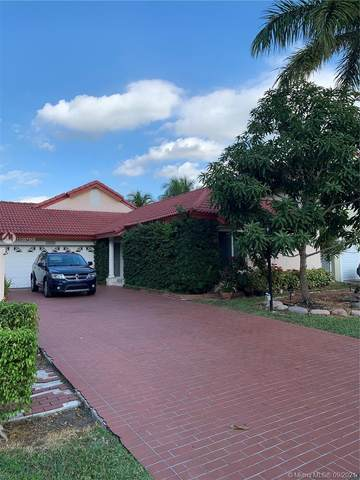 10365 NW 46th St, Doral, FL 33178 (MLS #A11097559) :: Onepath Realty - The Luis Andrew Group