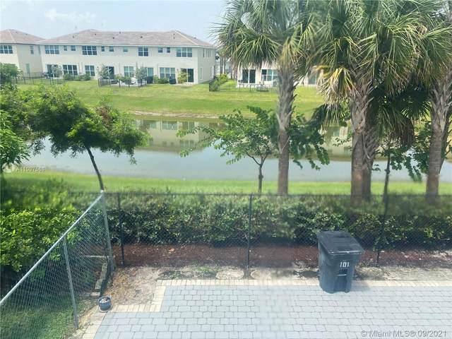 4321 NW 9th Ave #201, Deerfield Beach, FL 33064 (MLS #A11097561) :: GK Realty Group LLC