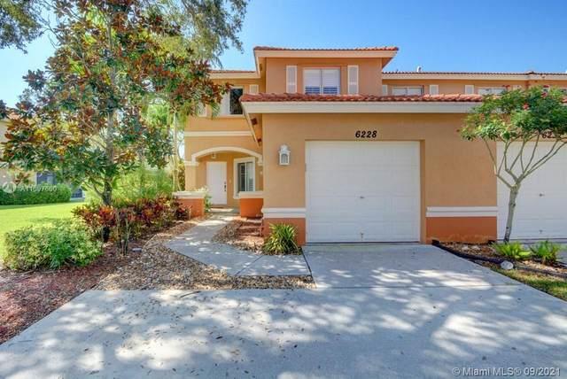 6228 Eaton Street #6228, West Palm Beach, FL 33411 (MLS #A11097600) :: CENTURY 21 World Connection