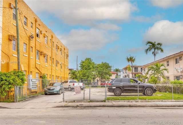 1037 NW 2nd St, Miami, FL 33128 (MLS #A11097622) :: Douglas Elliman