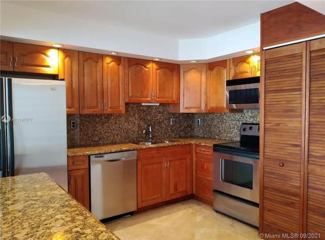 1865 Brickell Ave A2007, Miami, FL 33129 (MLS #A11097677) :: GK Realty Group LLC