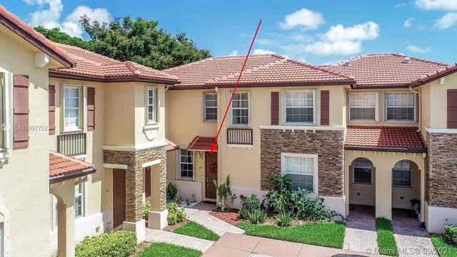 1398 NE 33rd Ave 109-25, Homestead, FL 33033 (MLS #A11097722) :: GK Realty Group LLC