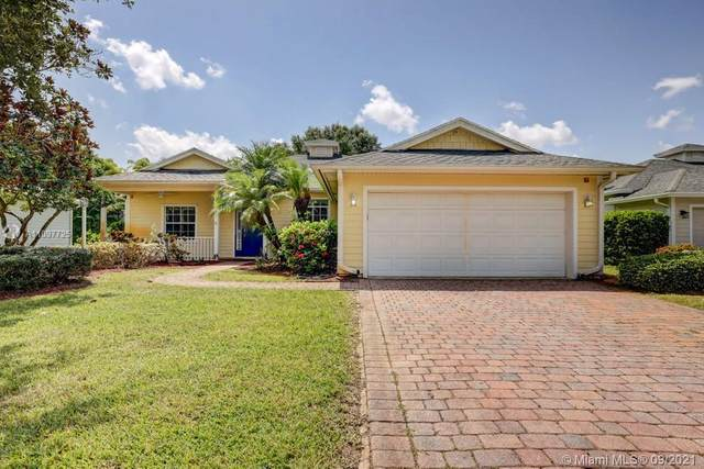 687 NE Little Kayak Point, Port Saint Lucie, FL 34983 (MLS #A11097725) :: The Pearl Realty Group