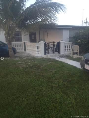 9700 Cutler Ridge Dr, Cutler Bay, FL 33157 (#A11097741) :: Posh Properties