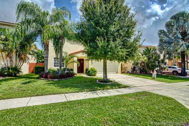 6584 Rivermill Club Drive, Lake Worth, FL 33463 (MLS #A11097755) :: Castelli Real Estate Services