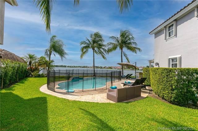 14729 SW 132nd Pl, Miami, FL 33186 (MLS #A11097756) :: Prestige Realty Group