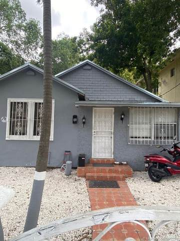18 NW 57th St, Miami, FL 33127 (MLS #A11097871) :: KBiscayne Realty
